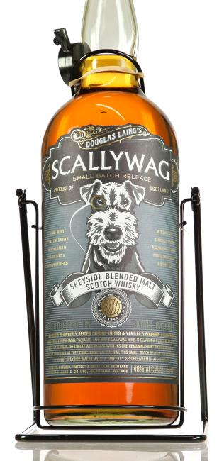 Scallywag 4,5 Liter