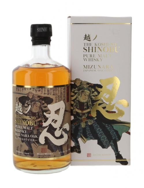Shinobu Pure Malt