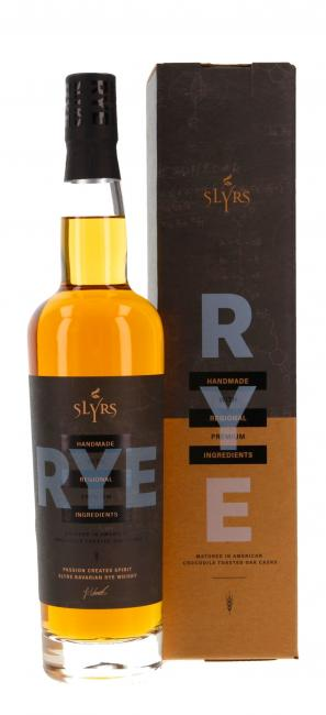 Slyrs Bavarian Rye