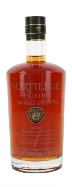 Sortilège Prestige