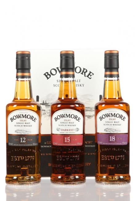 Bowmore Collection