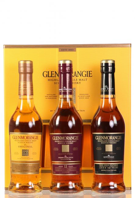 Glenmorangie Core Pack