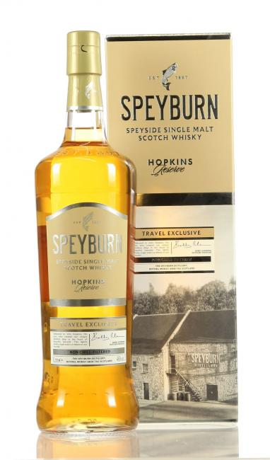 Speyburn Hopkins Reserve
