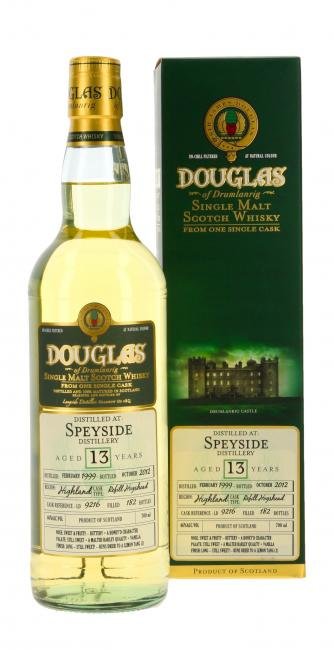 Speyside Douglas of Drumlanrig