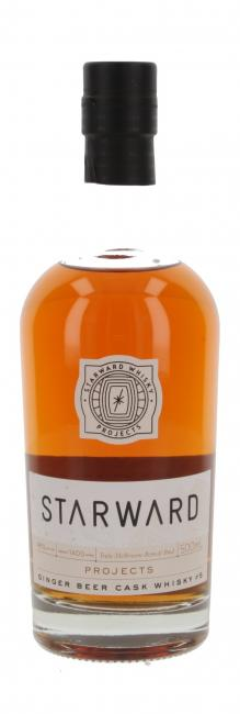 Starward Projects Ginger Beer Cask