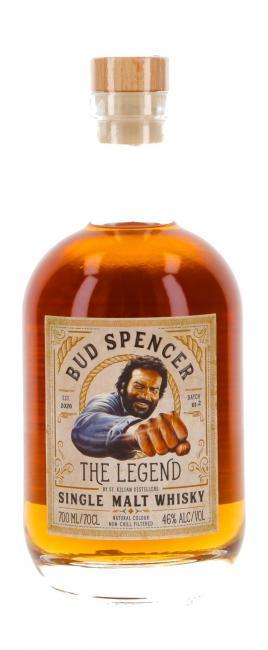 Bud Spencer by St. Kilian - Batch 01.2