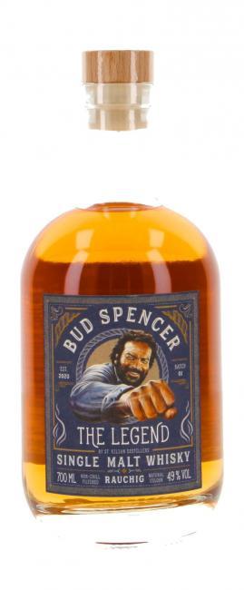 Bud Spencer Rauchig by St. Kilian - Batch 01