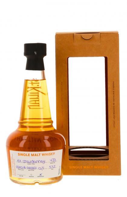 St. Kilian 'Whisky.de exklusiv' Chardonnay