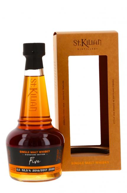 St. Kilian Signature Edition 'Five'