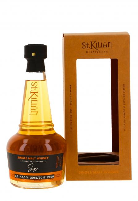 St. Kilian Signature Edition 'Six'