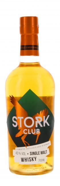 Stork Club Single Malt