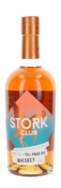 Stork Club Full Proof Rye