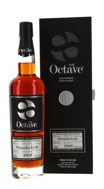Strathclyde Octave