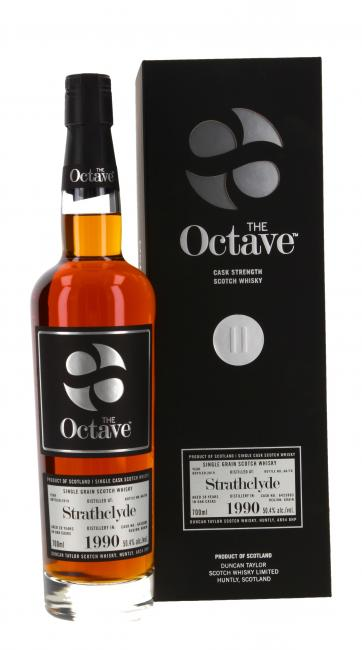 Strathclyde Octave