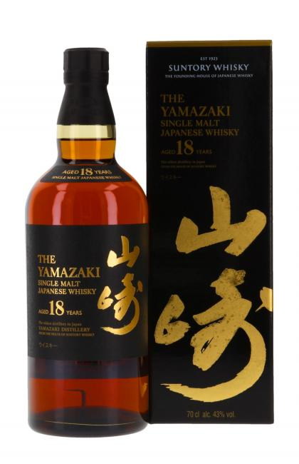 Suntory Yamazaki