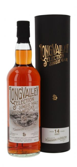 Teaninich Long Valley Selection