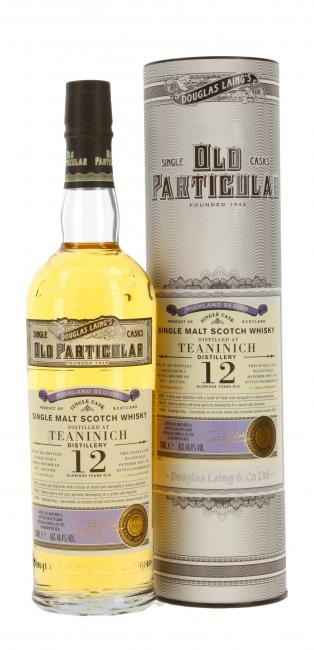 Teaninich Old Particular