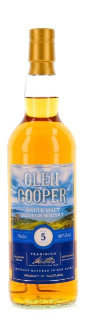 Teaninich Glen Cooper