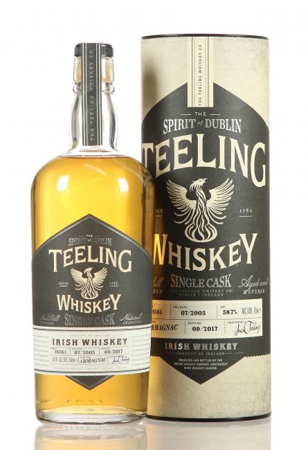 Teeling Single Cask Armagnac