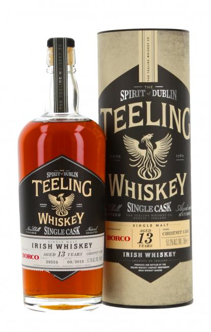 Teeling Single Cask Chestnut