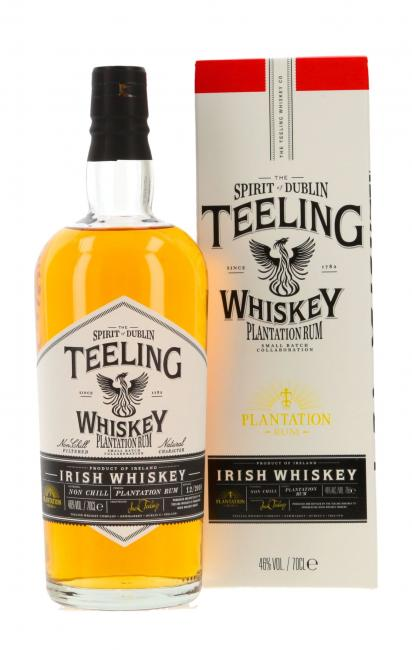 Teeling Plantation Rum Cask Finish