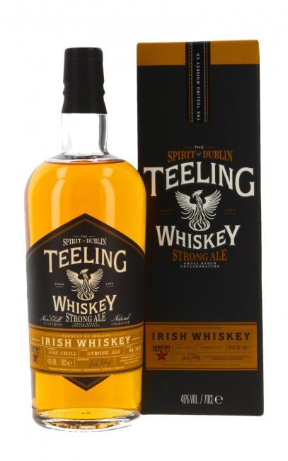 Teeling Strong Ale