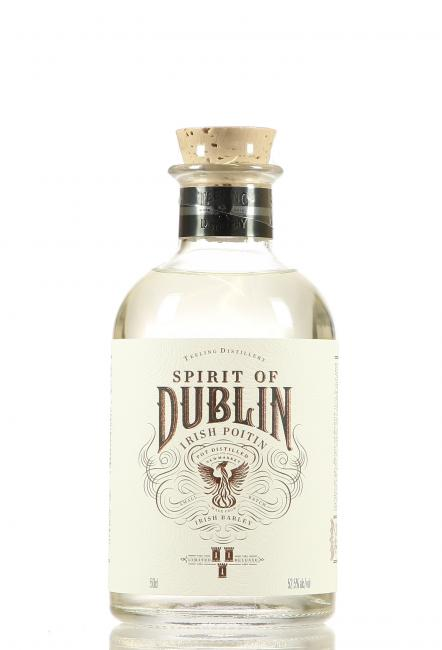 Teeling Spirit of Dublin