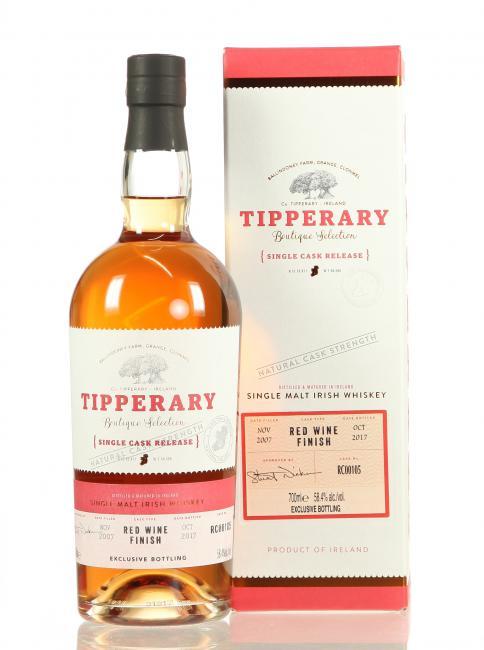 Tipperary Single Cask