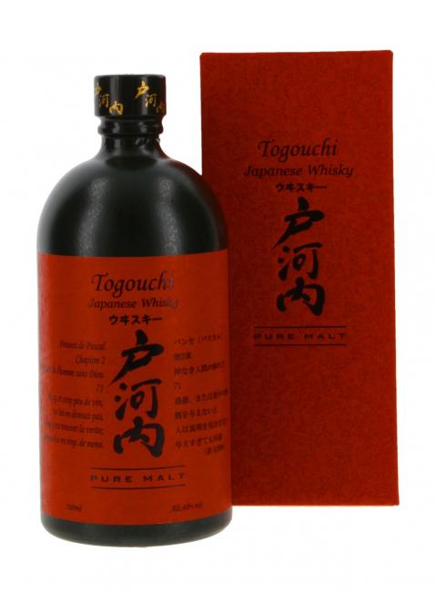 Togouchi Pure Malt