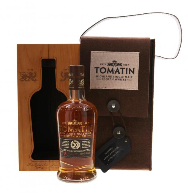 Tomatin Batch No. 3