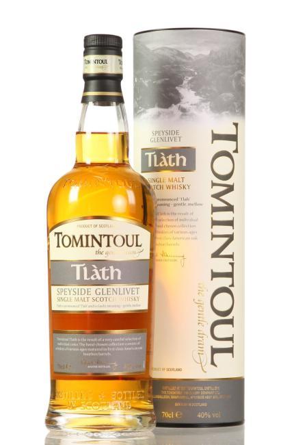 Tomintoul Tlàth