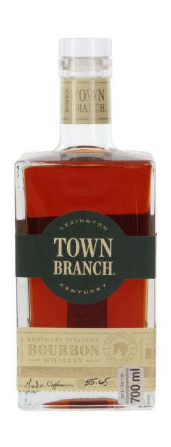 Town Branch Single Barrel