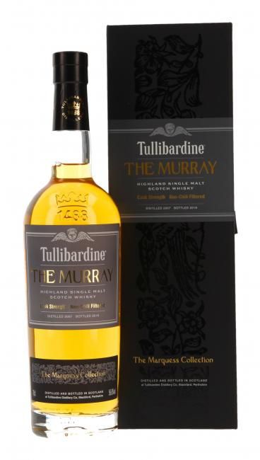 Tullibardine The Murray Bourbon