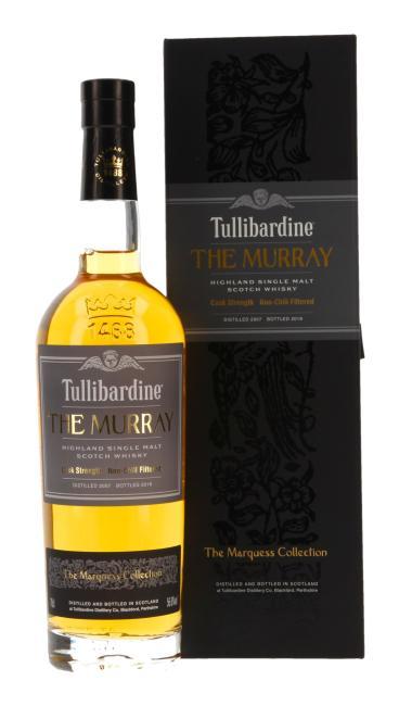 Tullibardine The Murray Bourbon