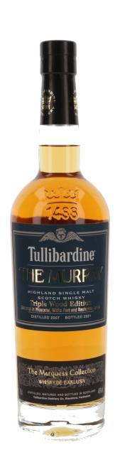 Tullibardine The Murray Triple Wood - Clubflasche 2021