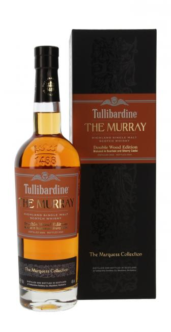 Tullibardine The Murray Double Wood