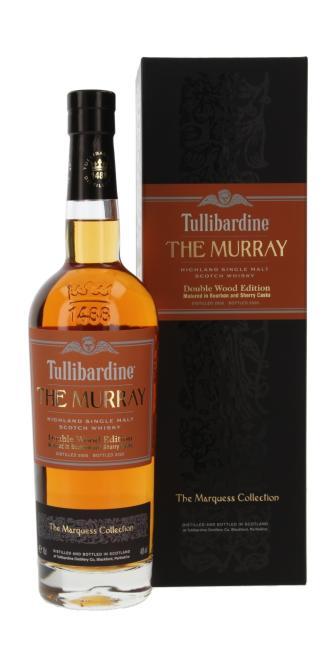 Tullibardine The Murray Double Wood