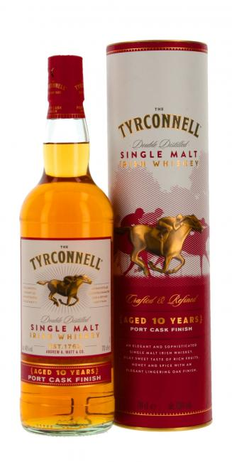 Tyrconnell Port Finish