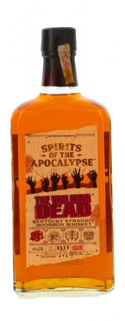 The Walking Dead - Spirits of the Apocalypse