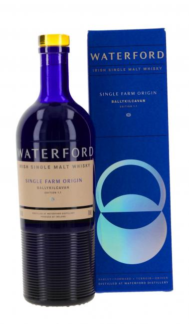 Waterford Ballykilcavan Edition 1.1