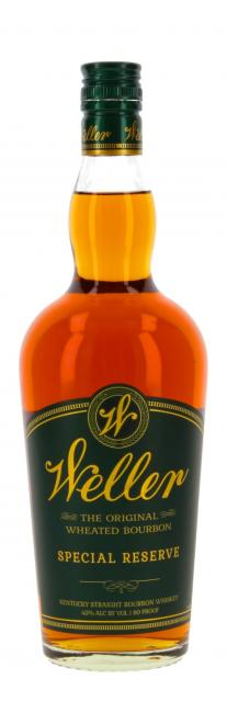 W. L. Weller Special Reserve