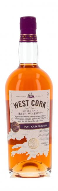 West Cork Port