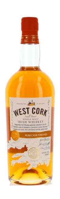 West Cork Rum