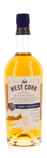 West Cork Sherry