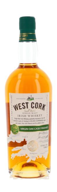 West Cork Virgin Oak