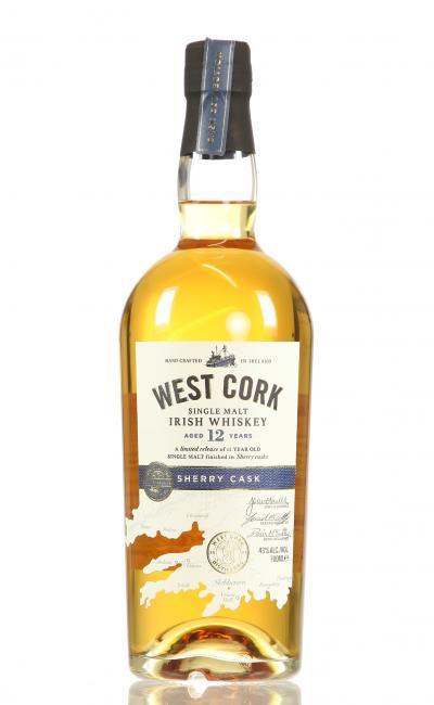 West Cork Sherry