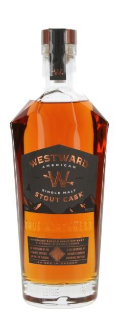 Westward Single Malt Stout