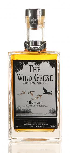 The Wild Geese Rare