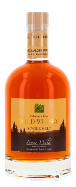 Wild Whisky