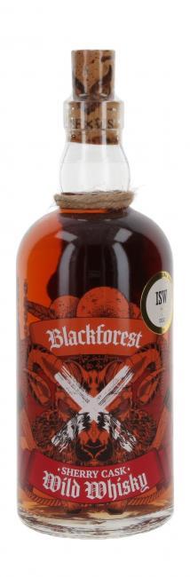 Wild Whisky Blackforest Sherry Cask